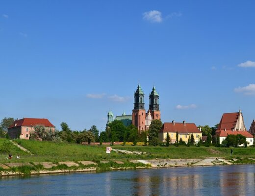 Poznań – opis miasta: kultura, transport, zakupy